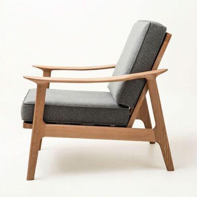 armchair lounge