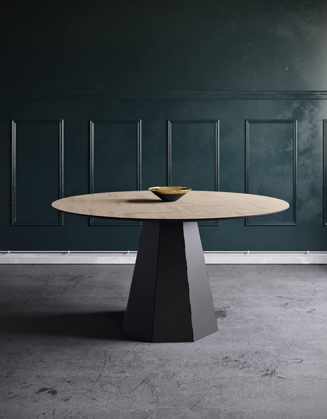 τραπέζι octagon