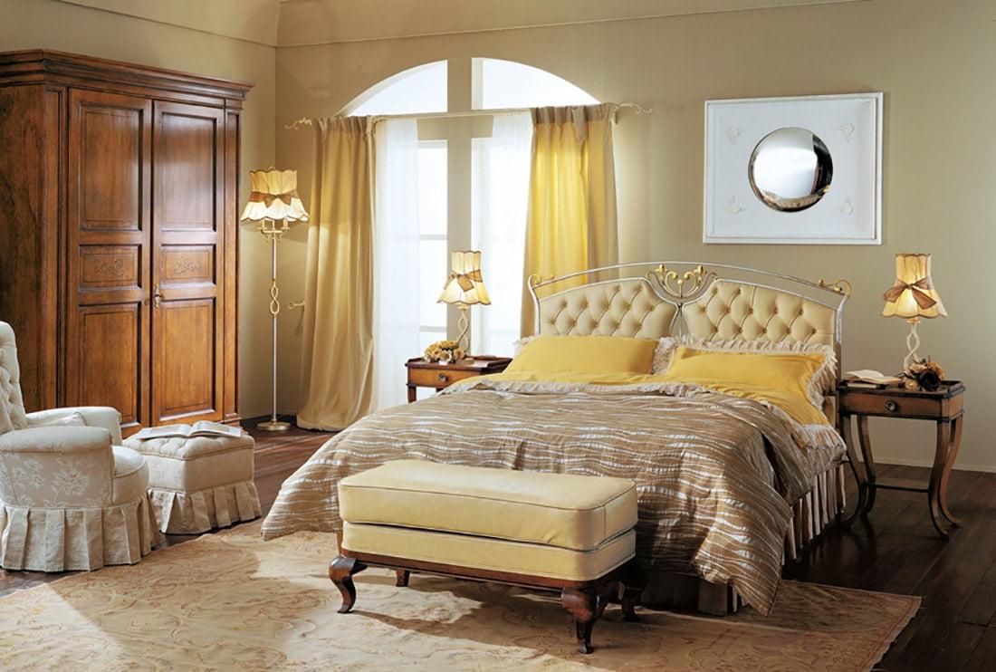 κρεβάτι tosca