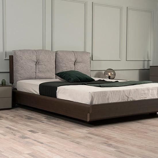 bed feel