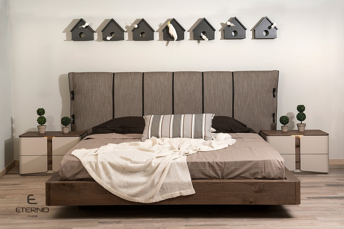 κρεβάτι grace