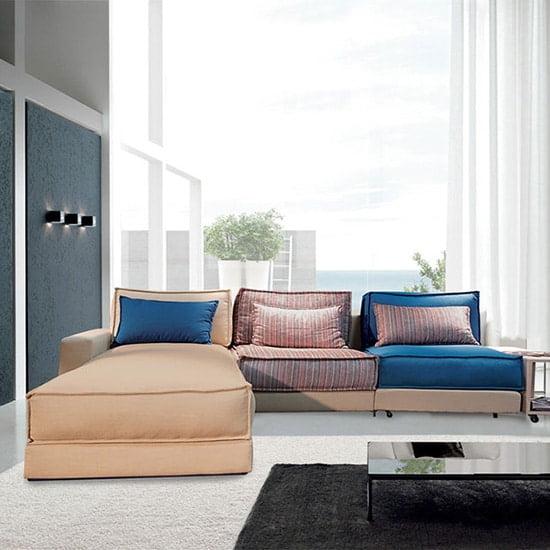 καναπές-κρεβάτι hip hop