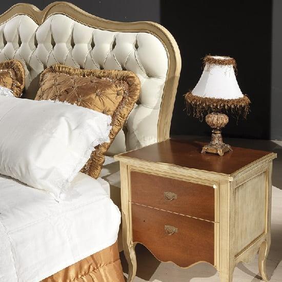 κρεβάτι Laura