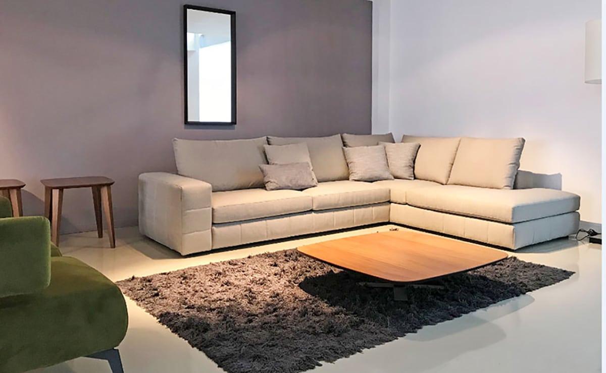 Καναπές majestic