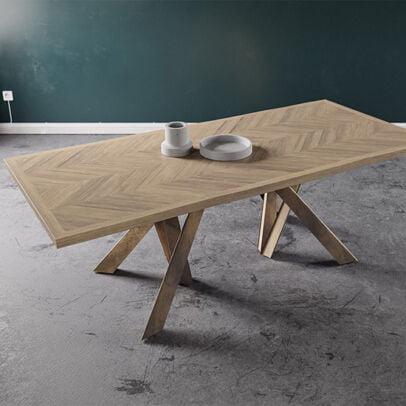 Table Manhattan