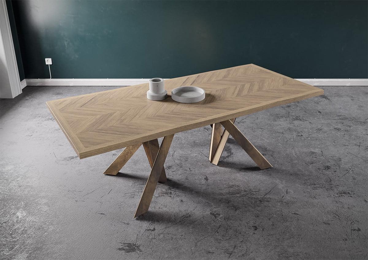 τραπέζι manhattan