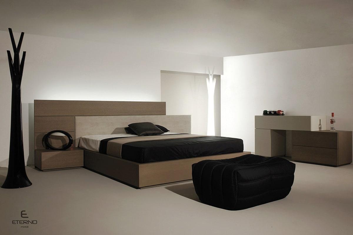 κρεβάτι morosso
