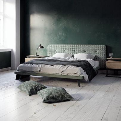 κρεβάτι nest