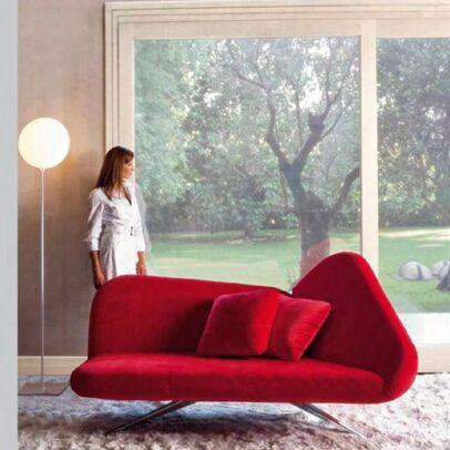 sofa-bed papillon