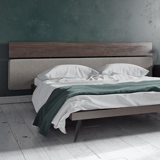 κρεβάτι solido
