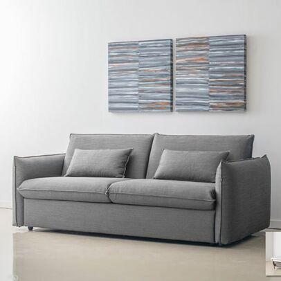 καναπές-κρεβάτι solomon