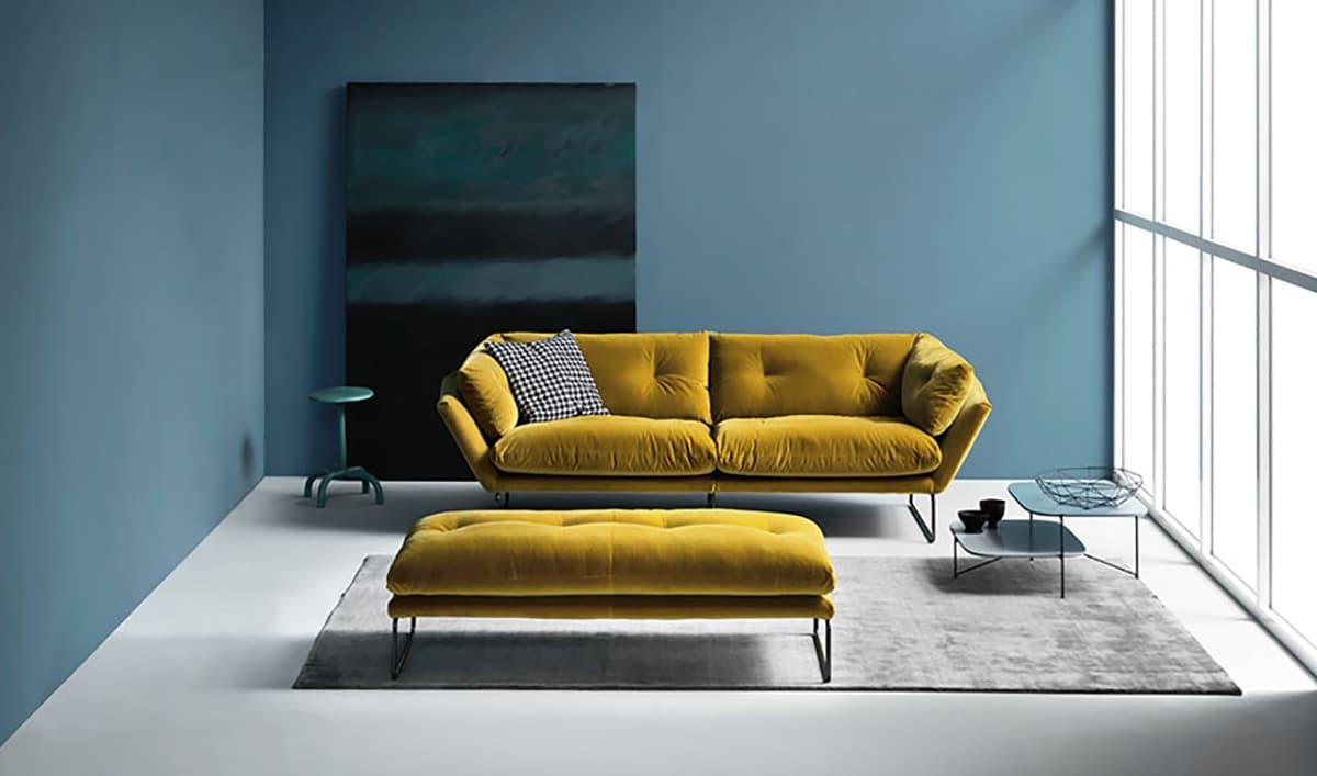 Καναπές spyder