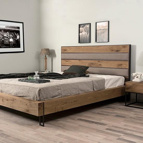 κρεβάτι steel