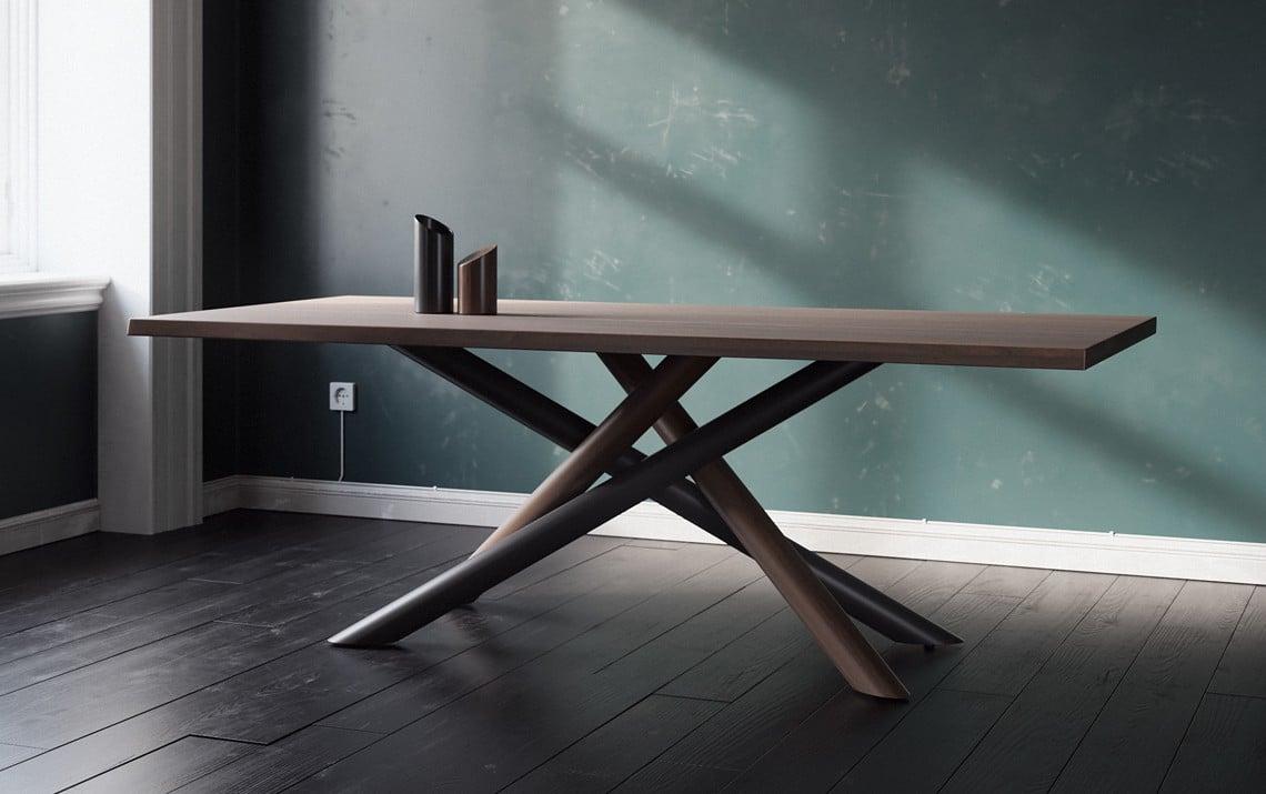 τραπέζι tube