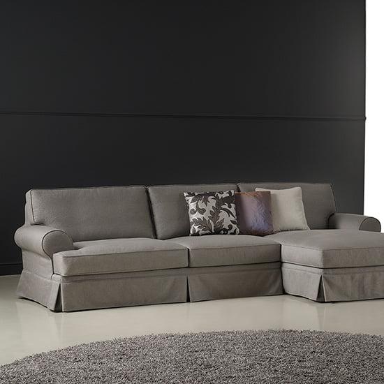 καναπές κλασικός