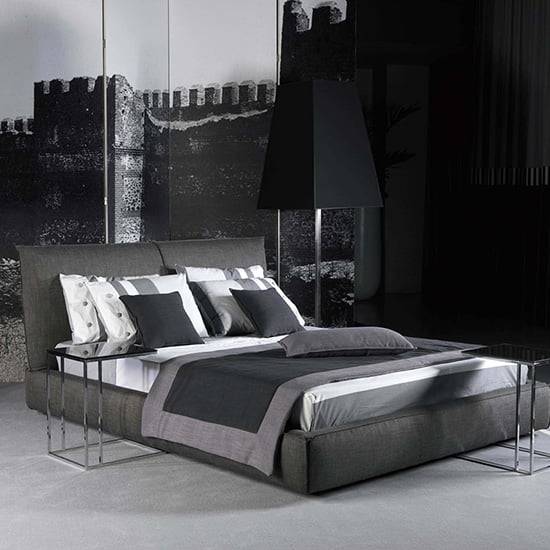 Veronica bed