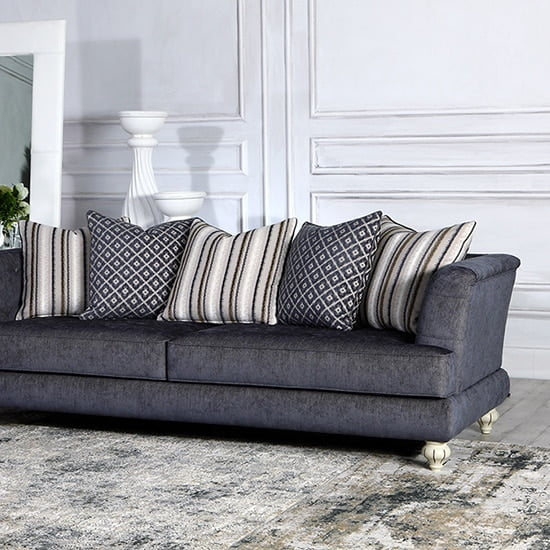 Volcano Sofa
