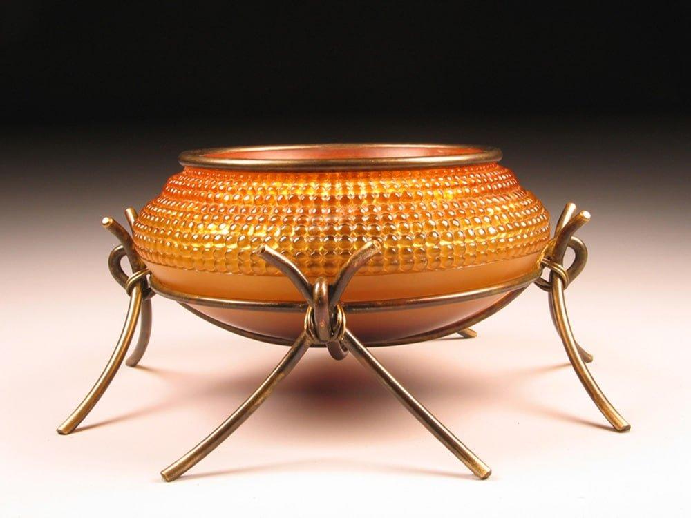 διακοσμητικο amber hue