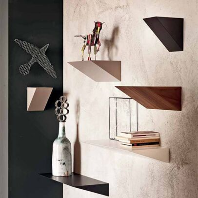 wall shelf pendola