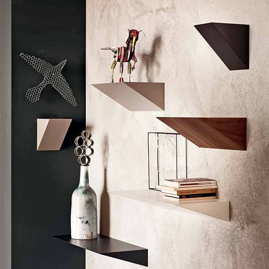 wall shelf pendola