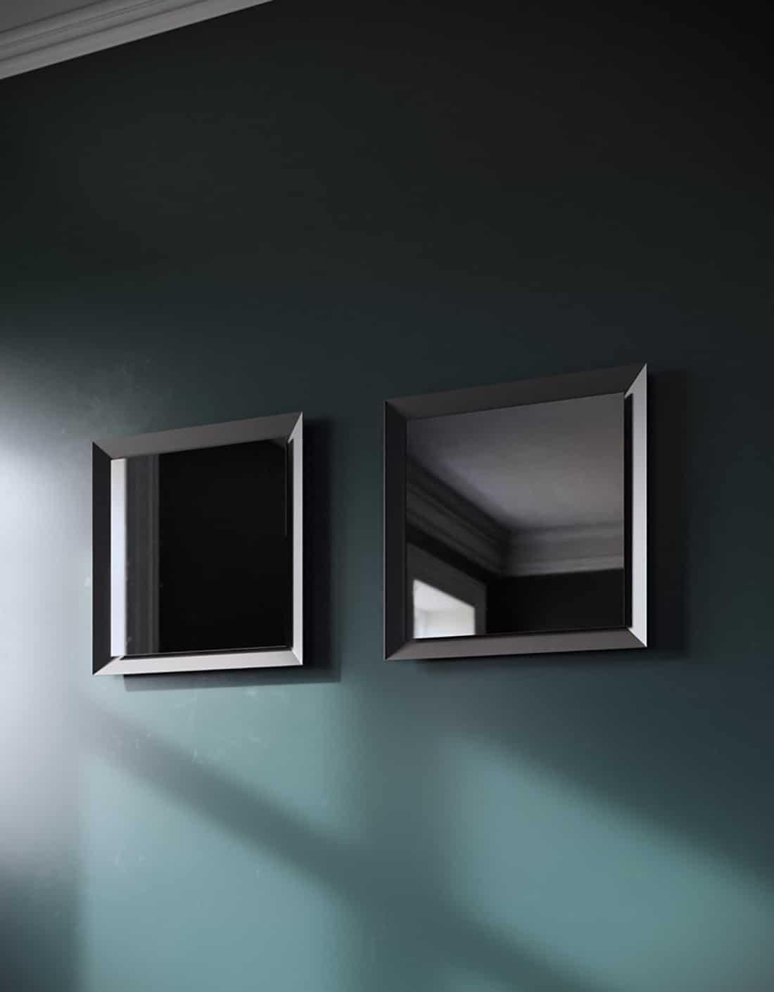 καθρέφτης square