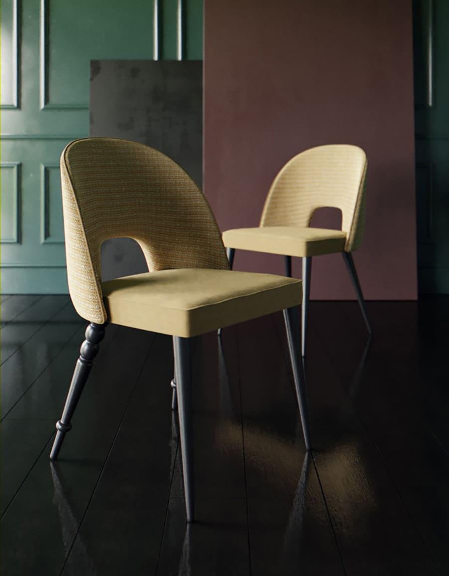 καρέκλα stefy