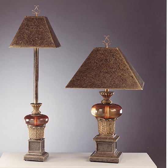 lamp transitions