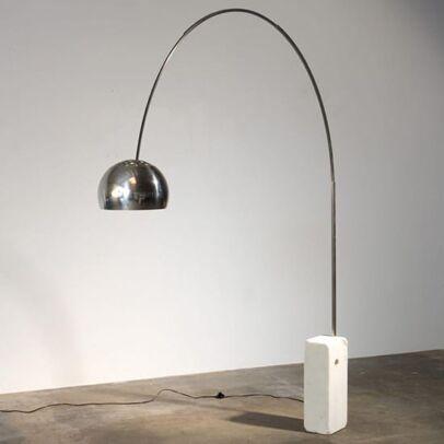floor lamp arco