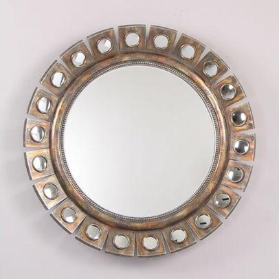 Mirror beatnik