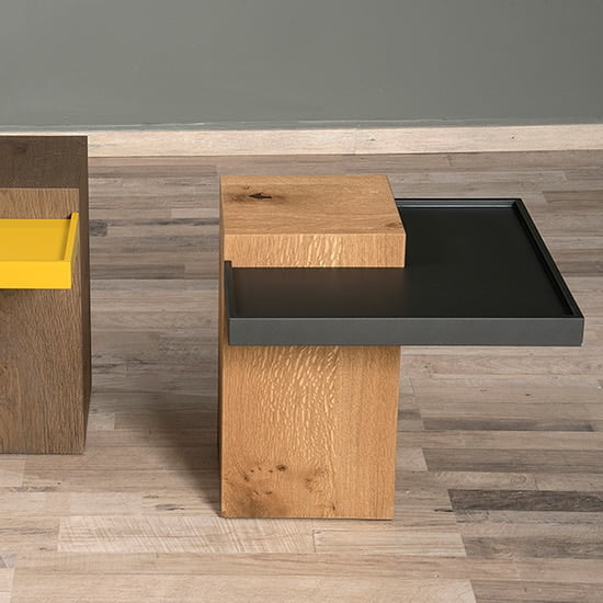 Side table  box