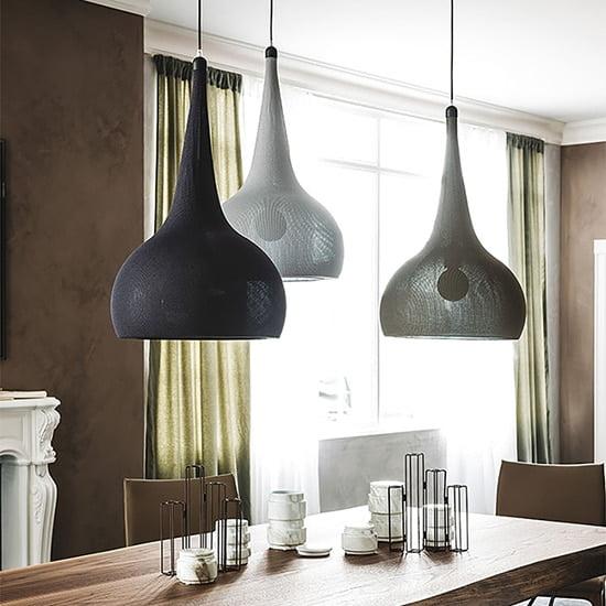 lamp byblos