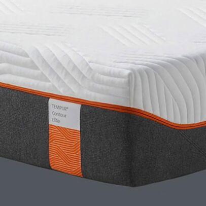 mattress tempur-original elite