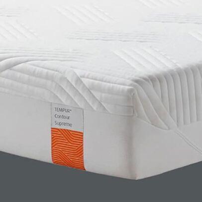 mattress tempur-original supreme