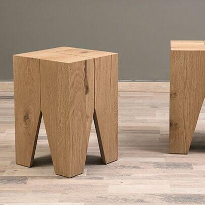 stool cube