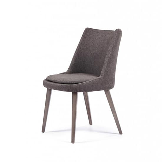 Chair curva