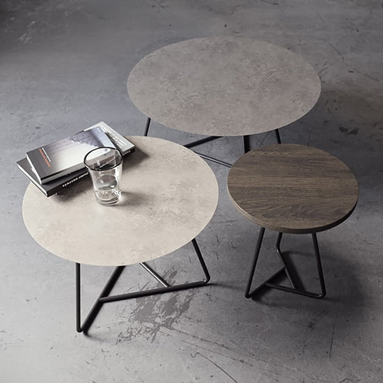Coffee table delta