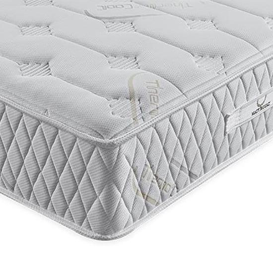 mattress discovery