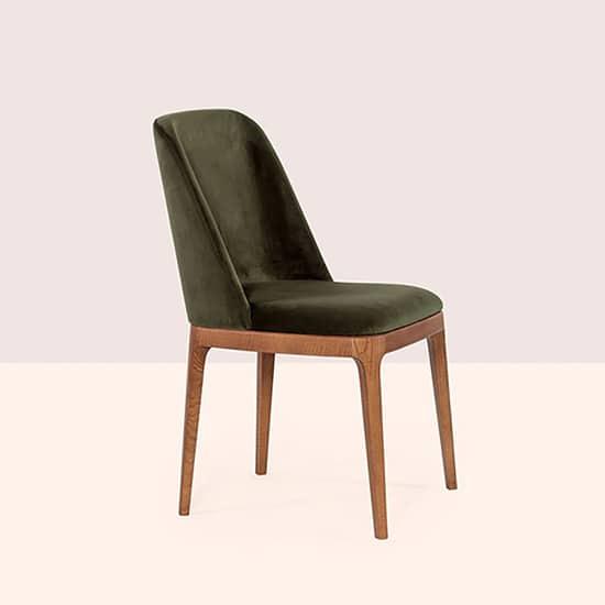 Chair Galicia
