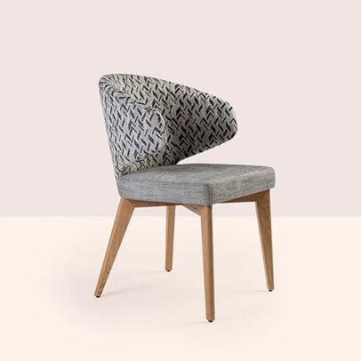 Chair gilda