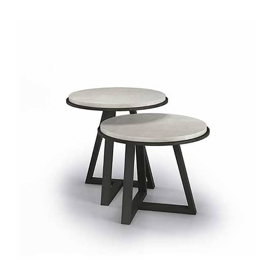Side table  hill
