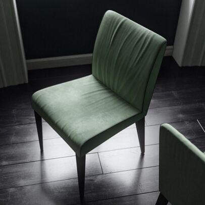 καρέκλα morgan