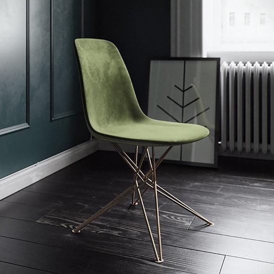 καρέκλα plexis
