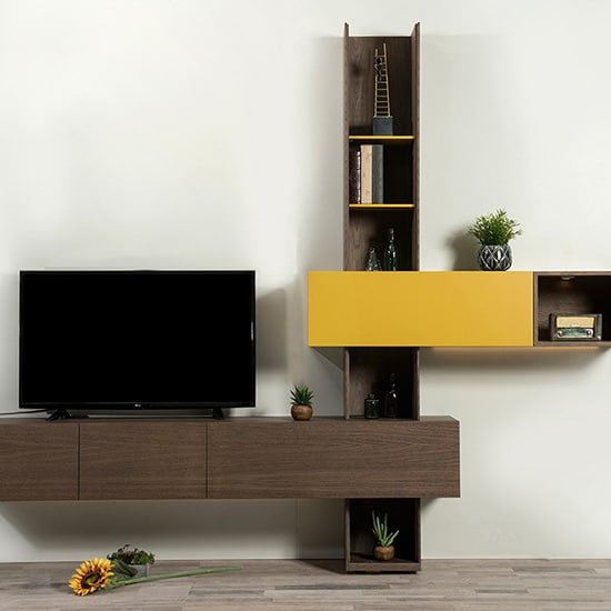 tv unit soho