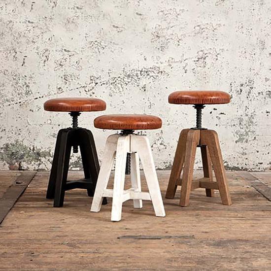 stool soboro