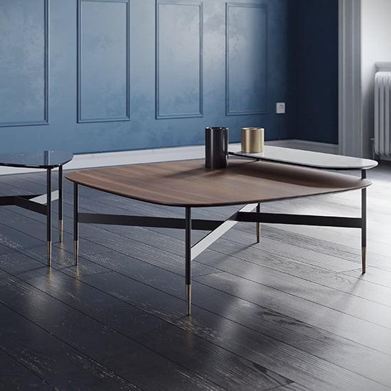 combo coffee table