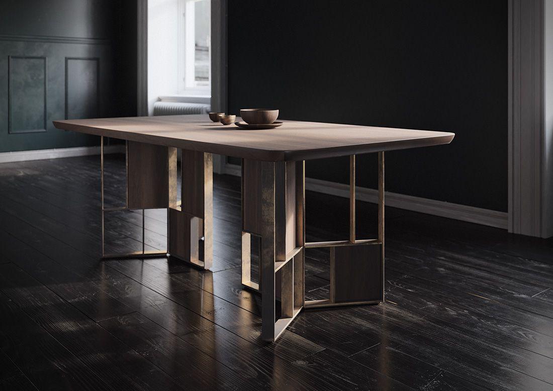 τραπέζι deco