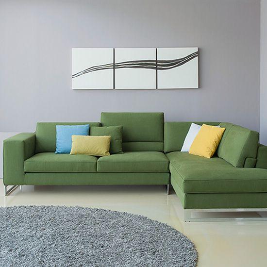 Davis καναπές