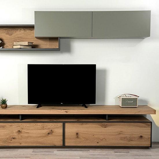 Albero έπιπλο TV