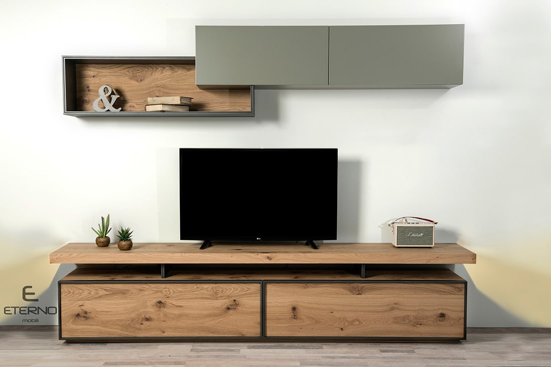 albero tv unit