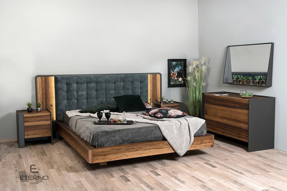 balance krevati